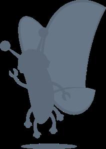 bionic-butterfly-silhouette
