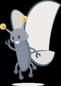 biónica-mariposa